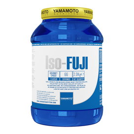YAMAMOTO NUTRITION ISO FUJI 700 G NOCCIOLA - Farmacia Massaro