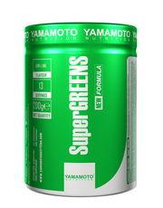 YAMAMOTO NUTRITION SUPER GREENS 200 G - Farmacia Massaro