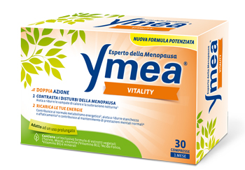 YMEA VITALITY 30CPR NF - Speedyfarma.it