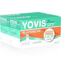 YOVIS 20 FLACONCINI DA 10 ML BIPACCO  - Farmacianuova.eu