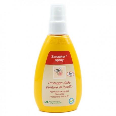 Zanzaker Spr 150 ml - Zfarmacia