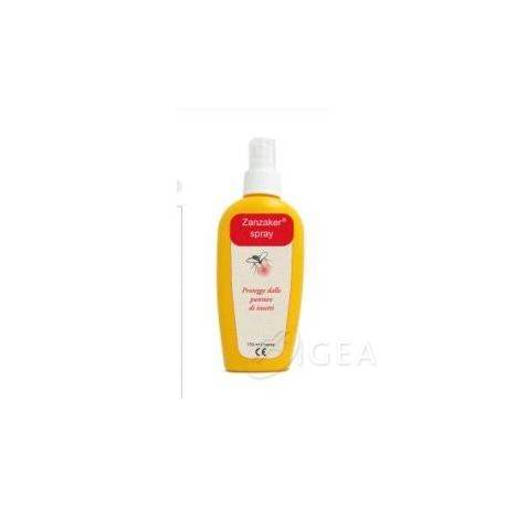 ZANZAKER SPRAY 150 ML - Farmalilla
