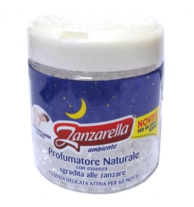 ZANZARELLA ANTIZANZARE NEUTRAL PERLE 170 gr - Farmafamily.it