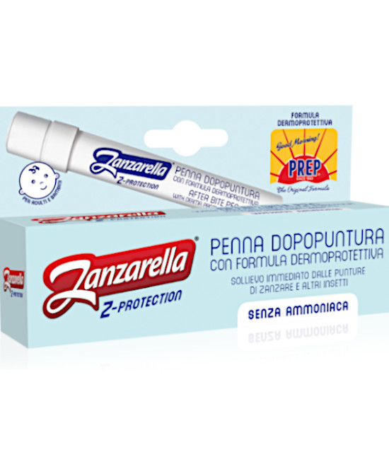 ZANZARELLA PENNA AFTER BITE 12 ML - Farmaci.me