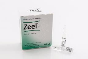 Zeel T Heel 10 Fiale - Farmalilla