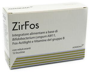 ZIR FOS 12 BUSTINE - sapofarma.it