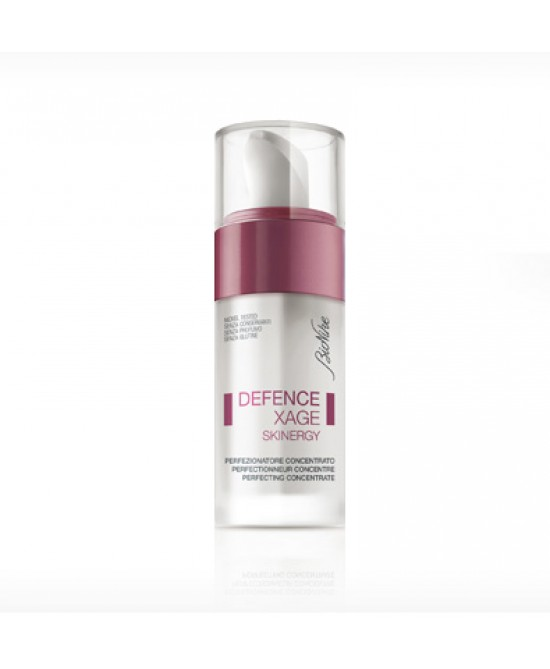 BioNike Defence Xage Skinergy Perfezionatore Concentrato 30ml - Farmapc.it