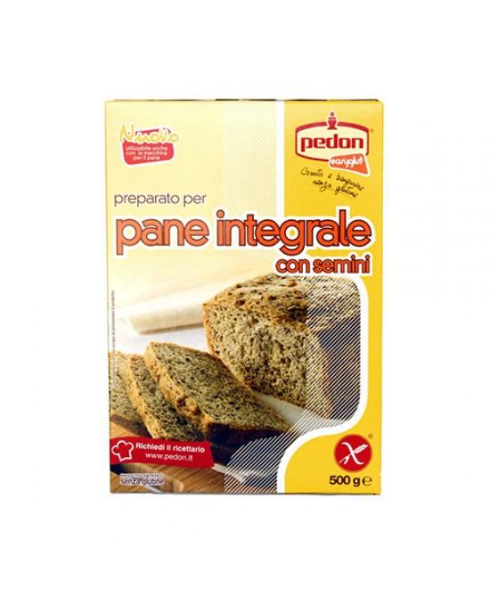 Easyglut Preparato Per Pane Integrale Con Semini Senza Glutine 500g - FARMAPRIME