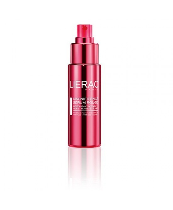 Lierac Magnificence Serum Rouge 30ml - Farmajoy