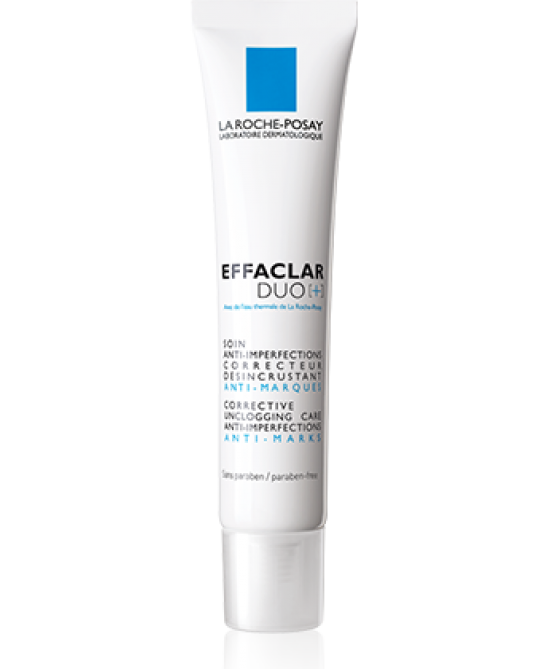 La Roche-Posay Effaclar Duo+ Trattamento Anti-Imperfezioni 40ml - Farmapage.it