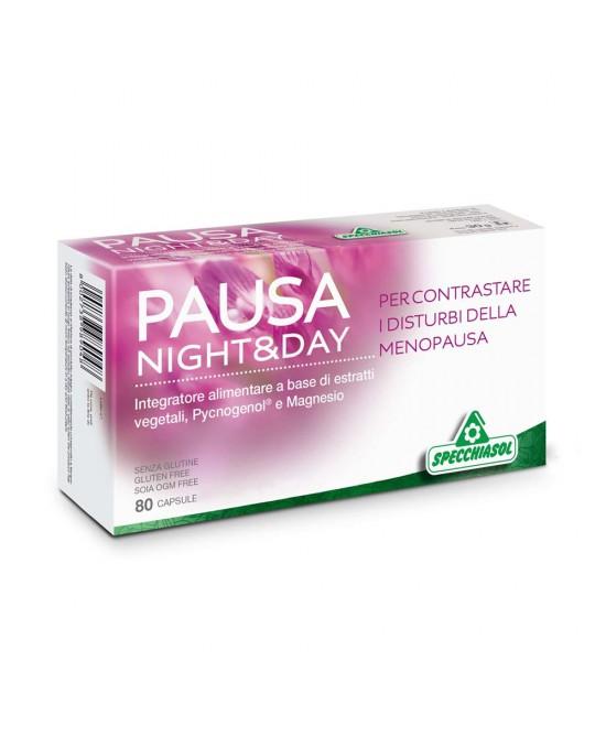 PAUSA NIGHT&DAY 80CPS prezzi bassi