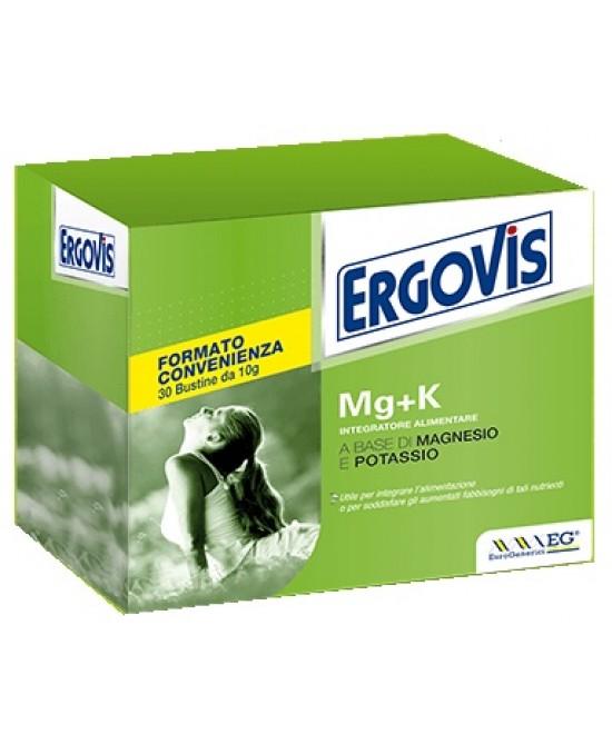 ERGOVIS MG+K 30BUST prezzi bassi