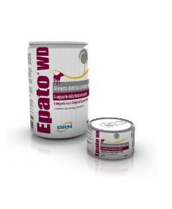 Drn Epato Wet Diet Mangime Umido Funzionalità Epatica Cani 400 G offerta