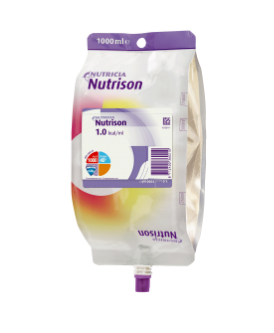 NUTRISON 500 ML FLACONE IN PLASTICA - Farmafirst.it