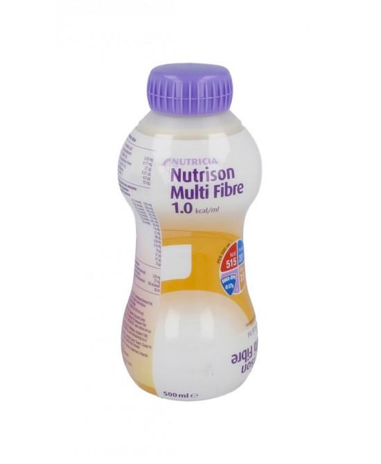 Nutricia Nutrison Multi Fibre Integratore Alimentare 500ml -