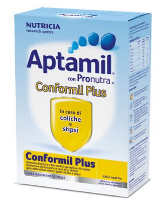 Nutricia Aptamil Conformil Plus 600g - Farmaunclick.it