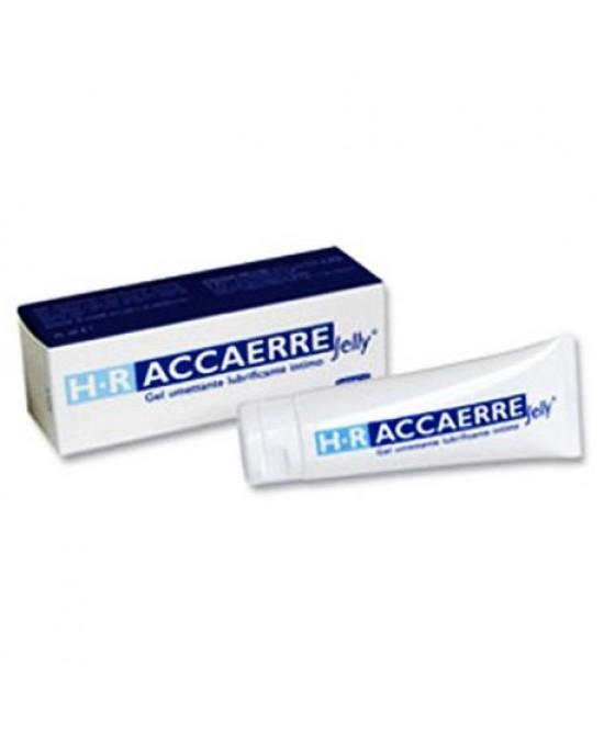 Hr Accaerre Jelly Medical Gel Lubrificante Intimo 75ml - Sempredisponibile.it