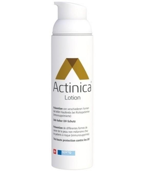 ACTINICA LOTION 80ML prezzi bassi
