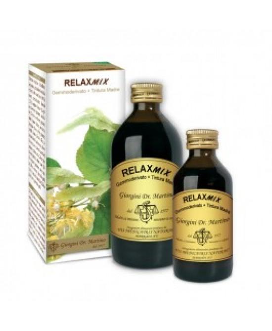 RELAXMIX LIQUIDO ANALCOLICO 100 ML - Farmaseller