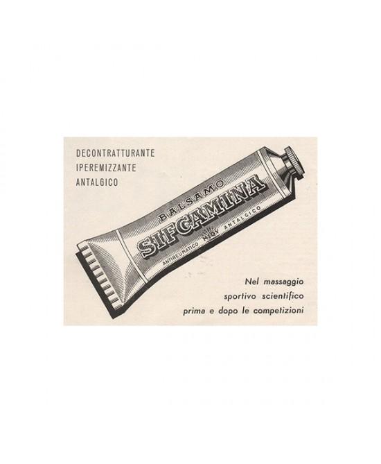 Balsamo Sifcamina DM 50g - Farmabros.it