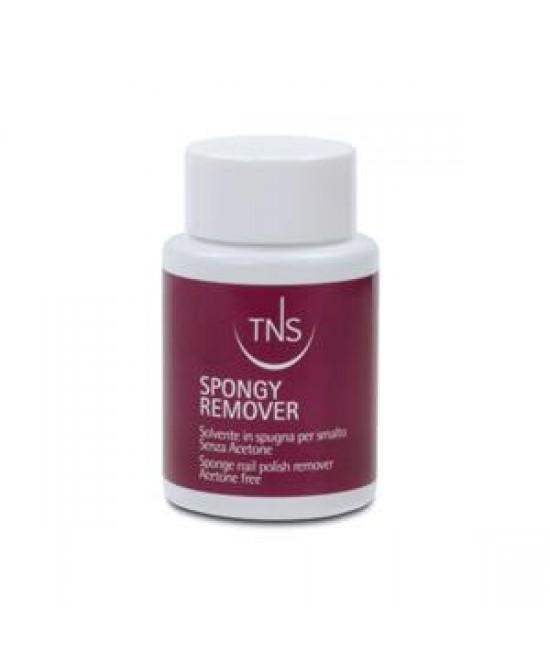 SPONGY REMOVER SOLVENTE IN SPUGNA 60 ML - Farmaseller
