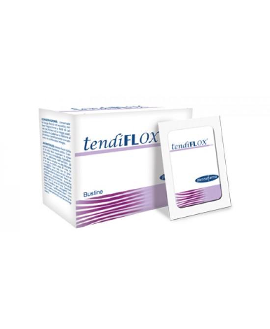 TENDIFLOX 14 BUSTINE - Carafarmacia.it