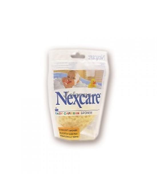 Nexcare Baby Spugna Gialla - FARMAPRIME