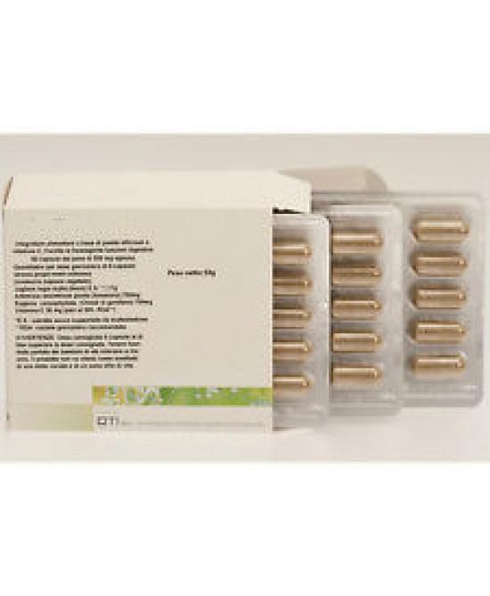 SPIRULINA MAXIMA POLVERE 60 CAPSULE - Farmacia Centrale Dr. Monteleone Adriano