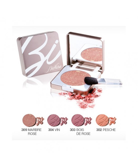 BioNike Defence Color Fard Compatto Tonalità 303 Bois De Rose - Farmacia 33