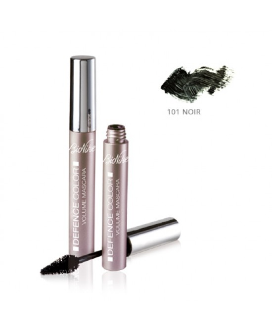 DEFENCE COLOR BIONIKE VOLUME MASCARA 01 NOIR - Carafarmacia.it