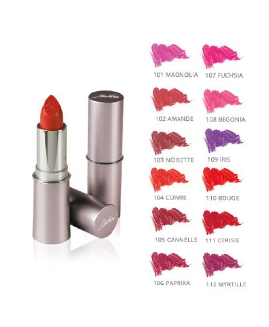 BioNike Defence Color Rossetto Colore Intenso 105 Cannelle 1 Stick da 3,5 ml