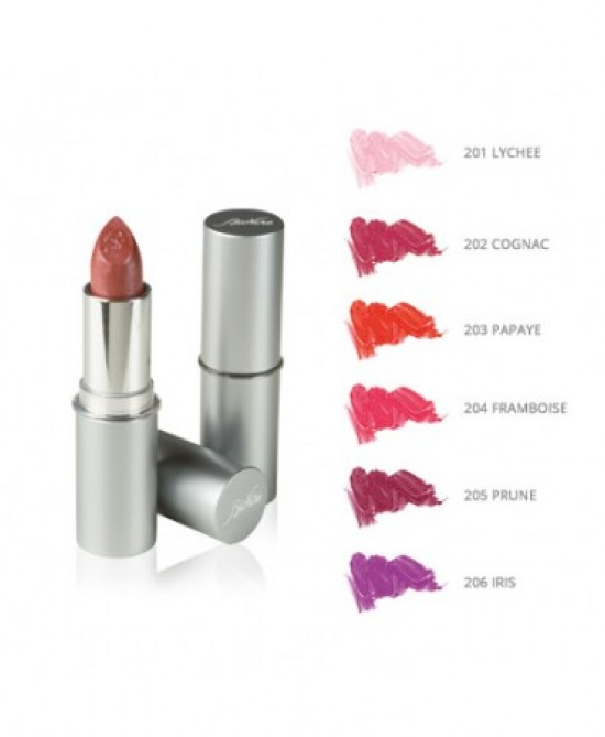 BioNike Defence Color Lipshine Rossetto Brillante Colore 206 Iris - Farmacia 33