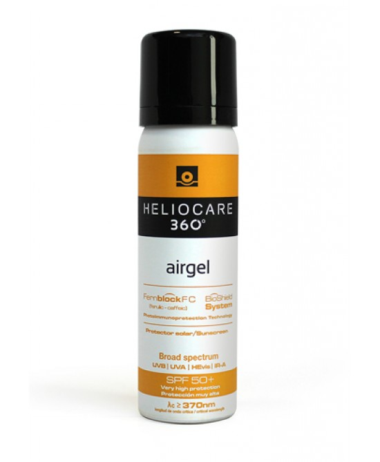 Heliocare 360° Airgel Spf50+ -