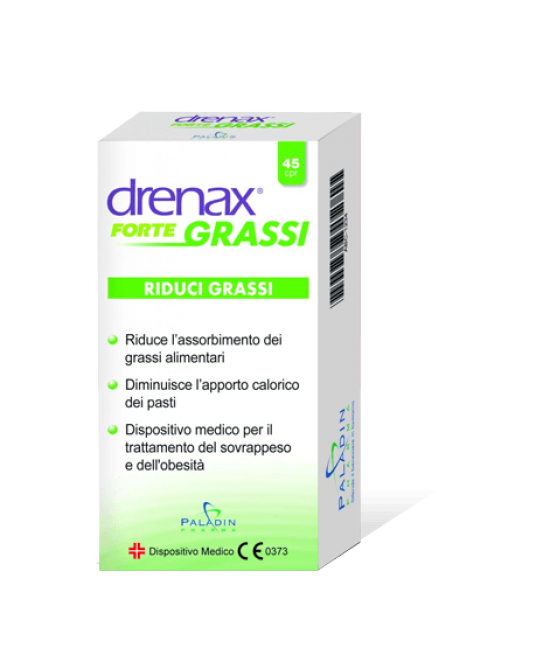 DRENAX FORTE GRASSI 45CPR prezzi bassi