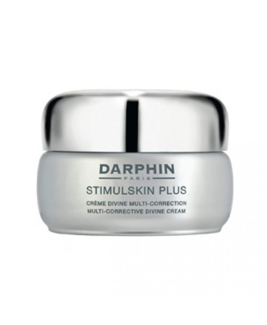 Darphin Stimulskin Plus Crema Divina Multicorrettiva Pelli Normali e Secche 50ml