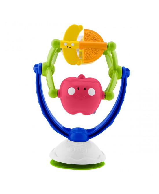 Chicco Gioco Frutta Musicale 6+ - Farmafamily.it