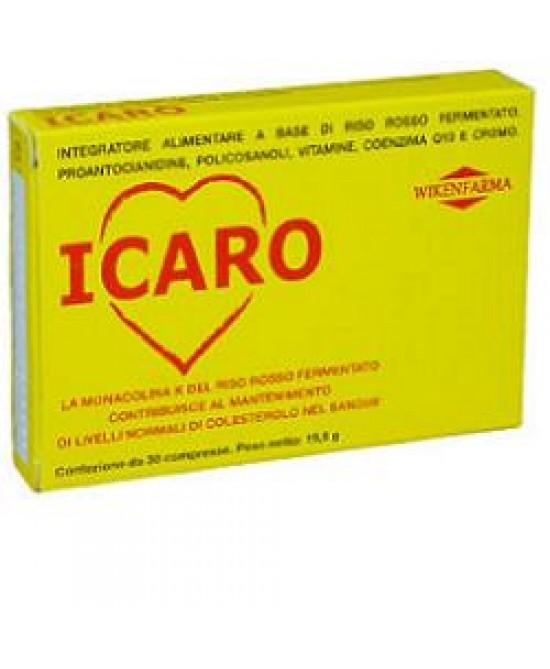 Acquistare online ICARO 30CPR