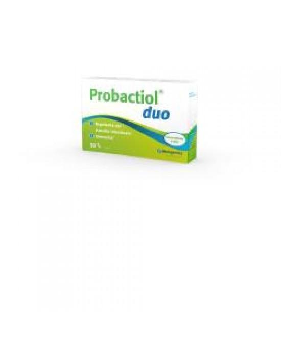 PROBACTIOL DUO ITA 30 CAPSULE - Farmaci.me