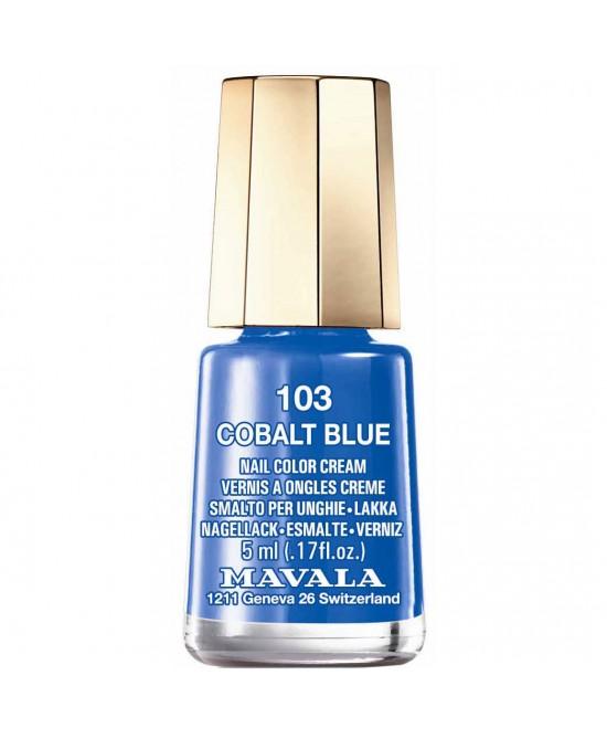 MINICOLOR 103 COBALT BLUE prezzi bassi