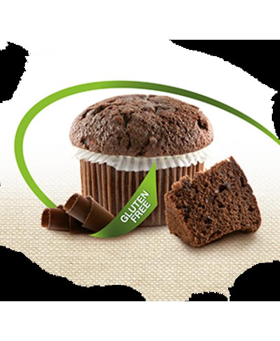 Gaia Muffin Cacao Senza Glutine 200g prezzi bassi