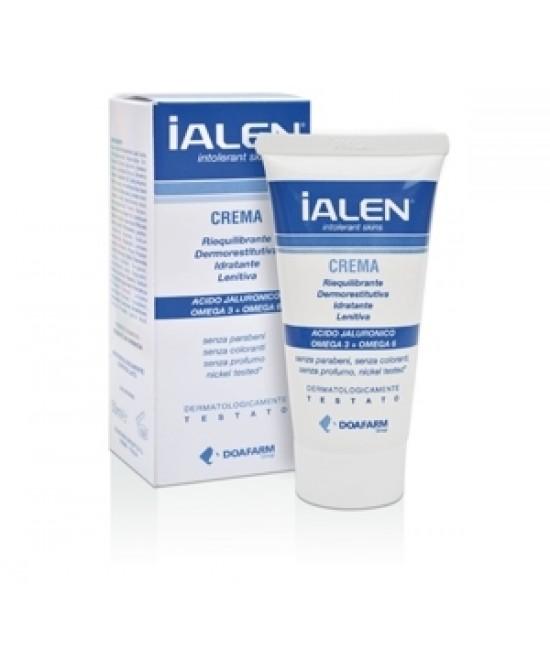 IALEN CREMA 200 ML - FarmaHub.it