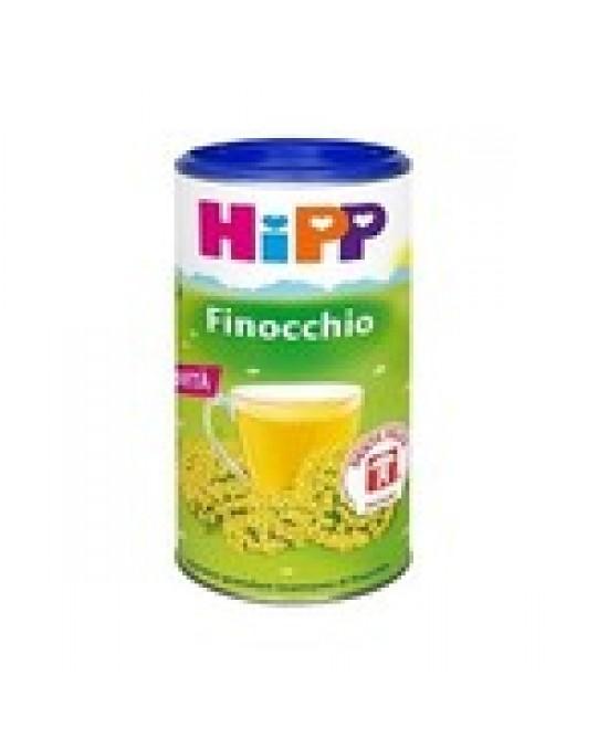 HiPP Tisana Al Finocchio 200g - Farmalandia