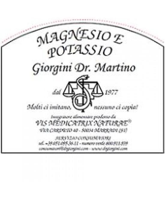 Magnesio Potassio 360g Polvere - FARMAEMPORIO