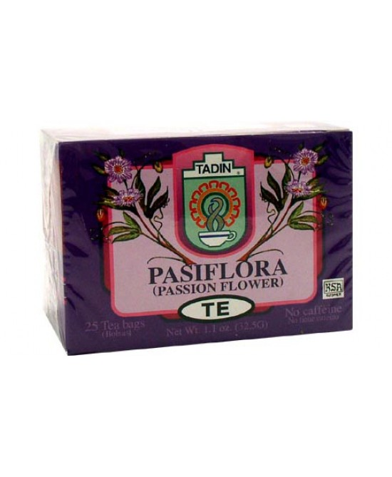 Tè Alla Passiflora 20ml
