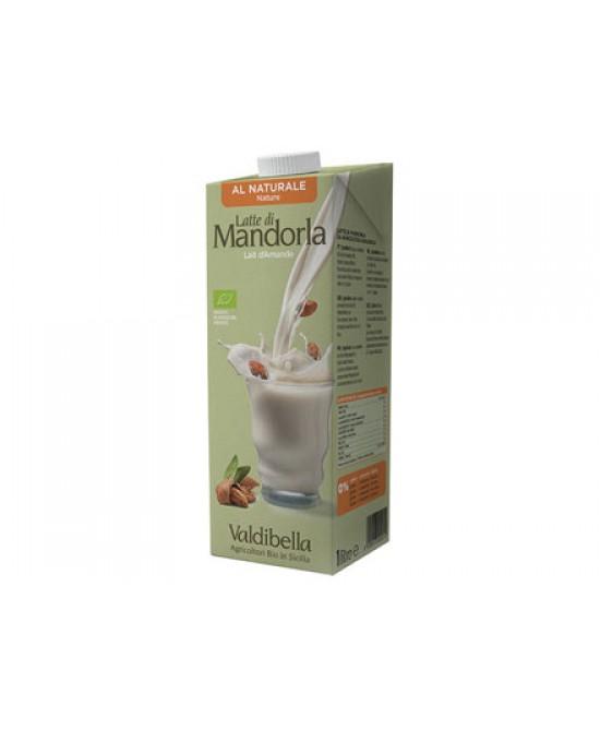 Baule Volante Latte Di Mandorla Biologico 1l - Farmafamily.it