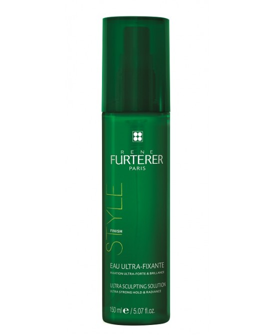 Rene Furterer Style Acqua Ultra-Fissante 150ml - Farmacento