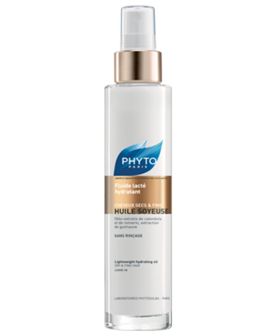 Acquistare online PHYTO HUILE SOYEUSE 100ML