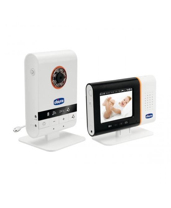 Chicco Top Digital Video Baby Monitor - Farmacia 33
