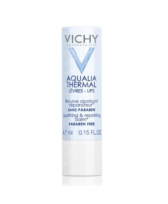 Vichy Aqualia Thermal Levres - Farmajoy