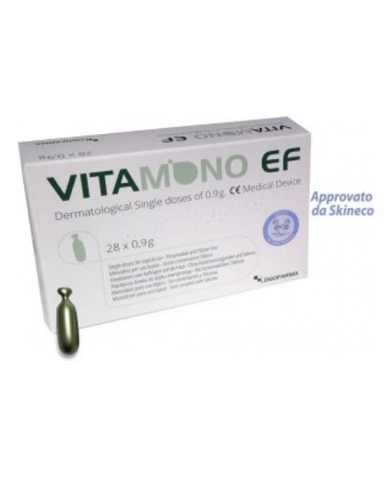 Vitamono EF 28 Monodose x0,9g prezzi bassi